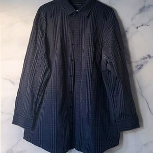 Britches Long Sleeve Dress Shirt
